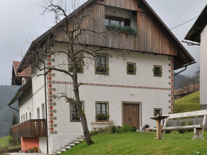 La maison pri Ažbetu