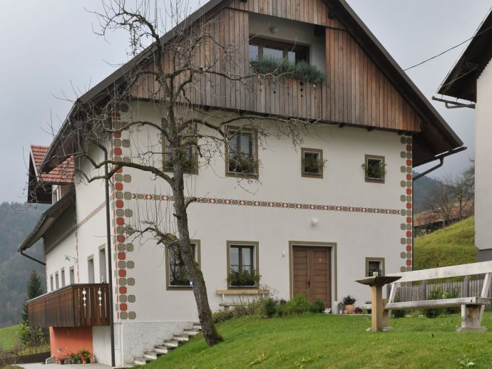 La propriété d'Ažbet