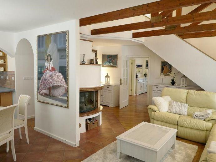 Appartement Leyla