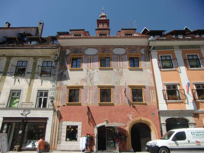 Vecchio municipio