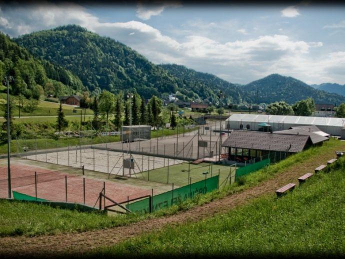 Športni park Rovn