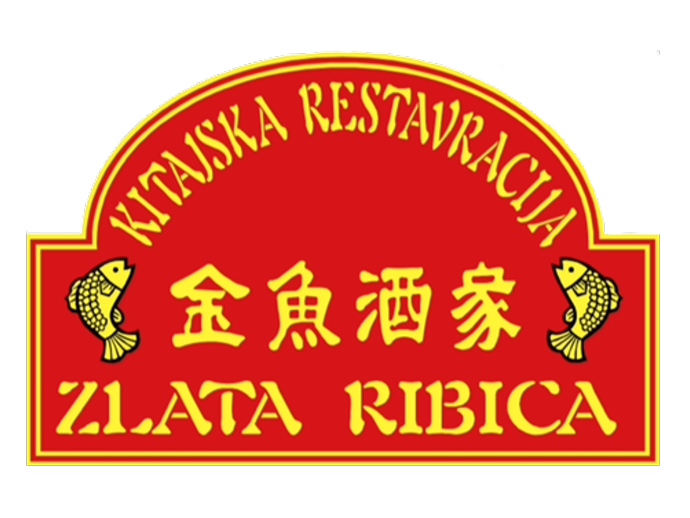 Kitajska restavracija Zlata ribica