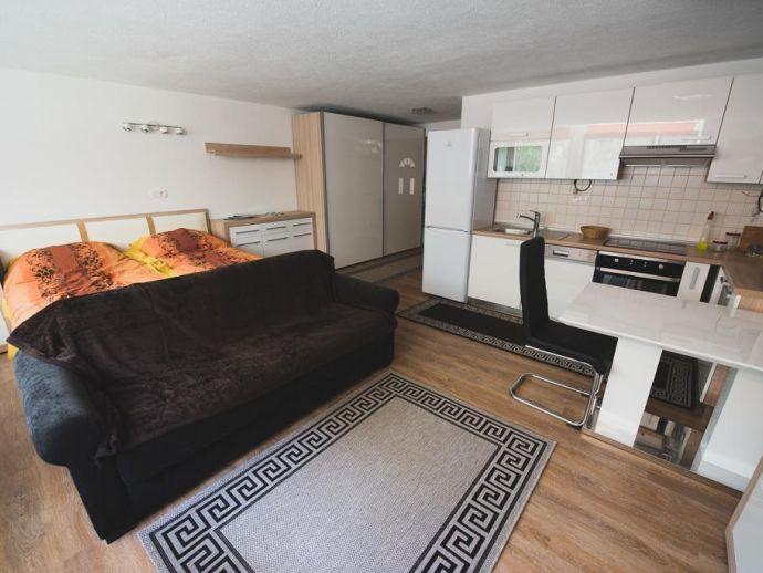 Apartma Berglez